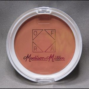 OFRA Madison Miller Blush/Ollie Need Is Love